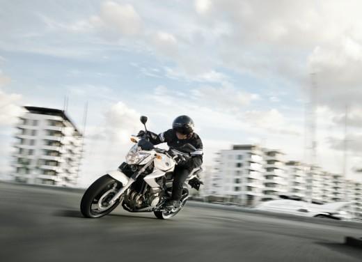 Yamaha XJ6 – Long Test Ride - Foto 22 di 27