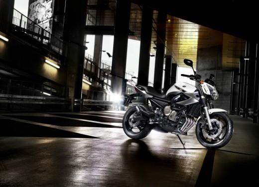 Yamaha XJ6 – Long Test Ride - Foto 24 di 27