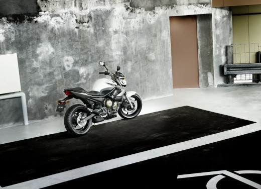 Yamaha XJ6 – Long Test Ride - Foto 25 di 27