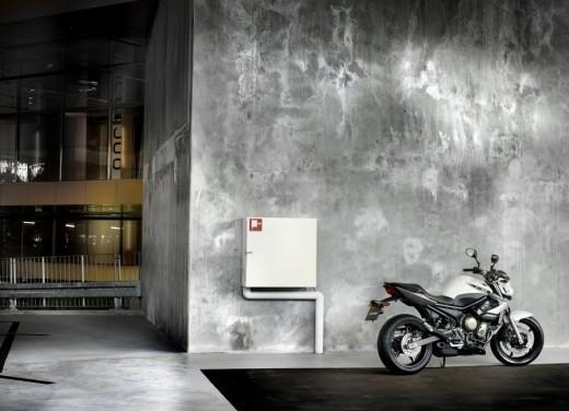 Yamaha XJ6 – Long Test Ride - Foto 26 di 27