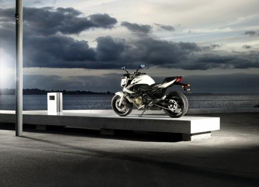 Yamaha XJ6 – Long Test Ride - Foto 27 di 27