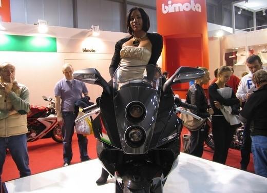 Bimota DB7 Oronero - Foto 14 di 17