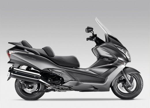 Honda SW-T 400 - Foto 6 di 22