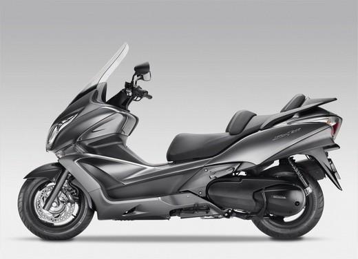 Honda SW-T 400 - Foto 7 di 22