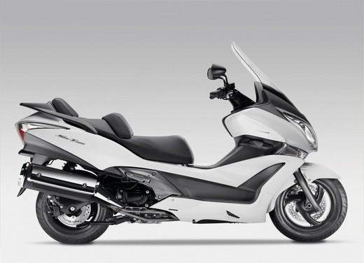 Honda SW-T 400 - Foto 8 di 22