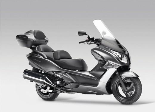 Honda SW-T 400 - Foto 9 di 22