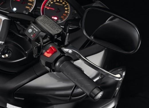 Honda SW-T 400 - Foto 12 di 22