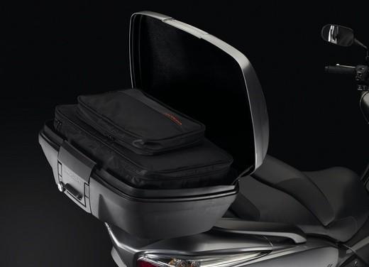 Honda SW-T 400 - Foto 13 di 22