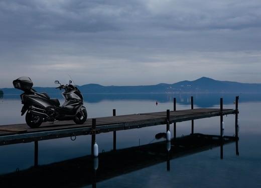 Honda SW-T 400 - Foto 14 di 22