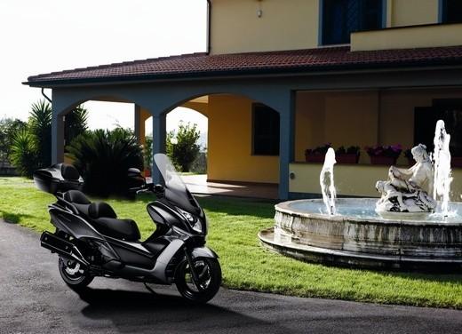 Honda SW-T 400 - Foto 15 di 22