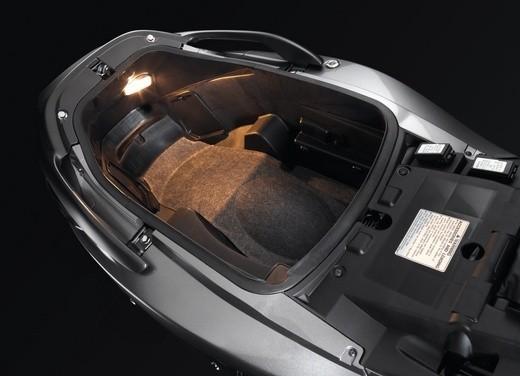 Honda SW-T 400 - Foto 17 di 22