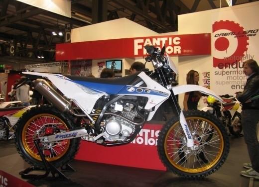 Fantic Caballero 200