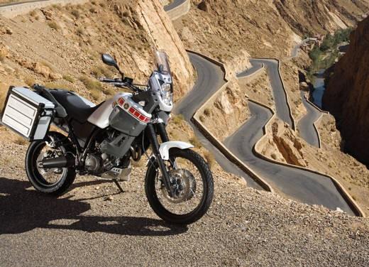 Yamaha XT660Z Tenerè – Long Test Ride - Foto 6 di 24