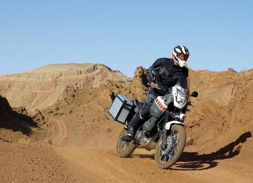 Yamaha XT660Z Tenerè – Long Test Ride - Foto 8 di 24