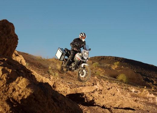 Yamaha XT660Z Tenerè – Long Test Ride - Foto 10 di 24