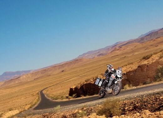 Yamaha XT660Z Tenerè – Long Test Ride - Foto 11 di 24