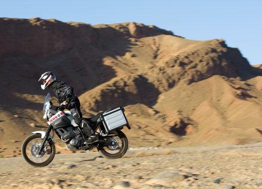 Yamaha XT660Z Tenerè – Long Test Ride - Foto 12 di 24