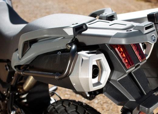 Yamaha XT660Z Tenerè – Long Test Ride - Foto 15 di 24