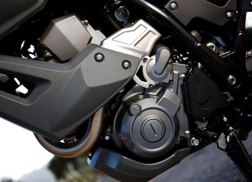 Yamaha XT660Z Tenerè – Long Test Ride - Foto 16 di 24