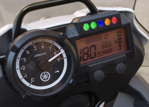 Yamaha XT660Z Tenerè – Long Test Ride - Foto 17 di 24