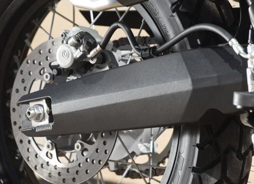Yamaha XT660Z Tenerè – Long Test Ride - Foto 18 di 24