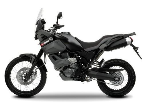 Yamaha XT660Z Tenerè – Long Test Ride - Foto 19 di 24