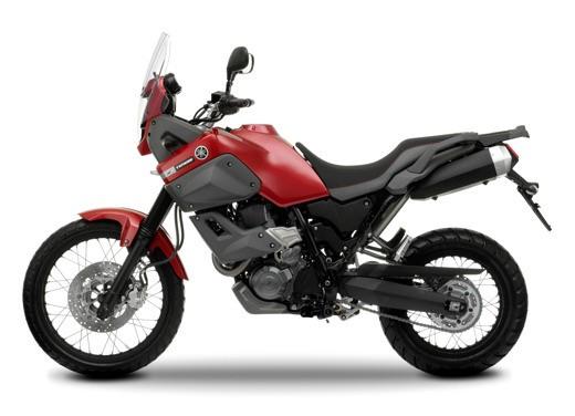 Yamaha XT660Z Tenerè – Long Test Ride - Foto 20 di 24