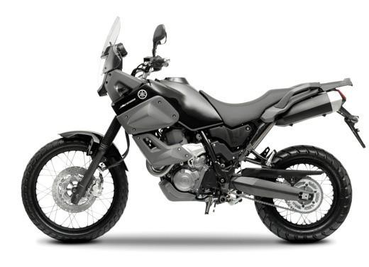 Yamaha XT660Z Tenerè – Long Test Ride - Foto 22 di 24