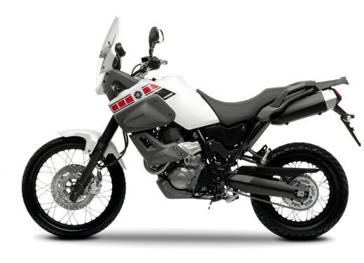 Yamaha XT660Z Tenerè – Long Test Ride - Foto 23 di 24