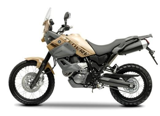 Yamaha XT660Z Tenerè – Long Test Ride - Foto 24 di 24