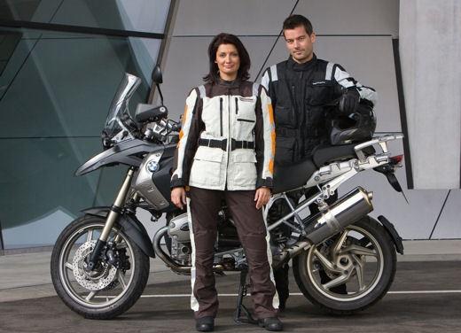 Collezione abbigliamento BMW Motorrad 2009 - Foto 33 di 108