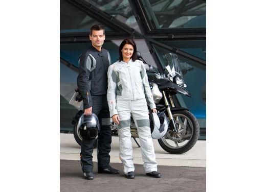 Collezione abbigliamento BMW Motorrad 2009 - Foto 15 di 108