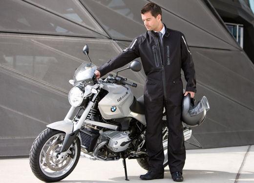 Collezione abbigliamento BMW Motorrad 2009 - Foto 16 di 108
