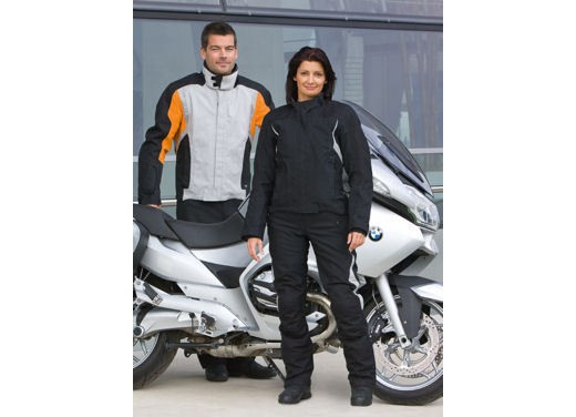 Collezione abbigliamento BMW Motorrad 2009 - Foto 98 di 108