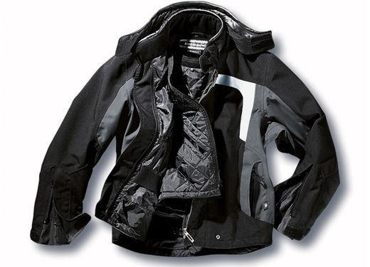 Collezione abbigliamento BMW Motorrad 2009 - Foto 108 di 108