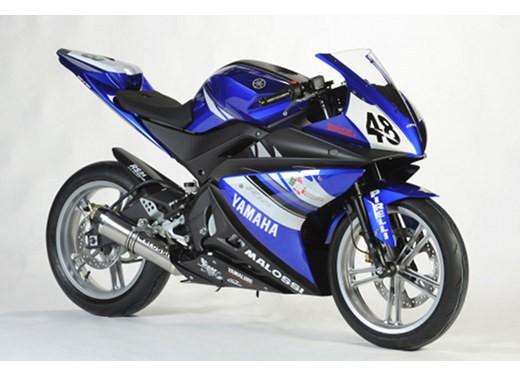 Yamaha R125 Cup - Foto 10 di 10