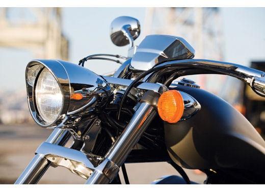 Honda Fury - Foto 9 di 14