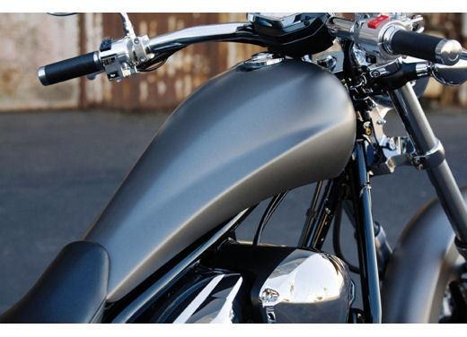 Honda Fury - Foto 10 di 14