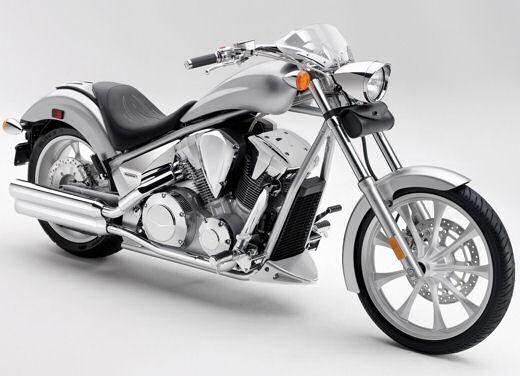Honda VT1300CX - Foto 13 di 13