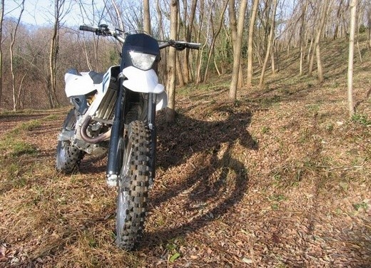 BMW G450X – Long Test Ride - Foto 20 di 34