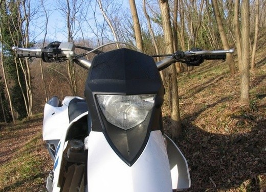 BMW G450X – Long Test Ride - Foto 26 di 34