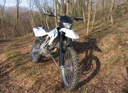 BMW G450X – Long Test Ride - Foto 27 di 34
