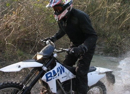 BMW G450X – Long Test Ride - Foto 33 di 34