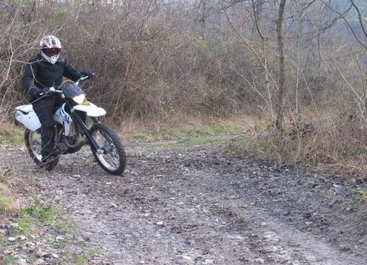BMW G450X – Long Test Ride - Foto 34 di 34