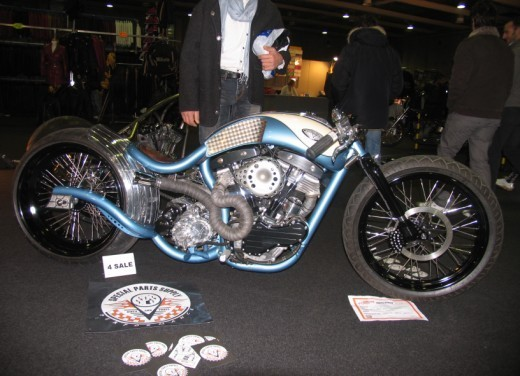 Motor Bike Expo – Custom - Foto 3 di 60