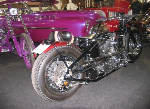 Motor Bike Expo – Custom - Foto 48 di 60