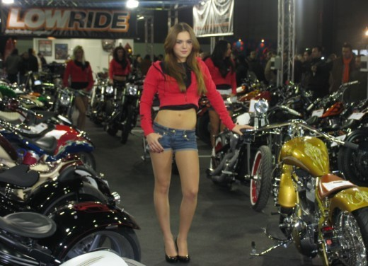 Motor Bike Expo – Custom - Foto 50 di 60