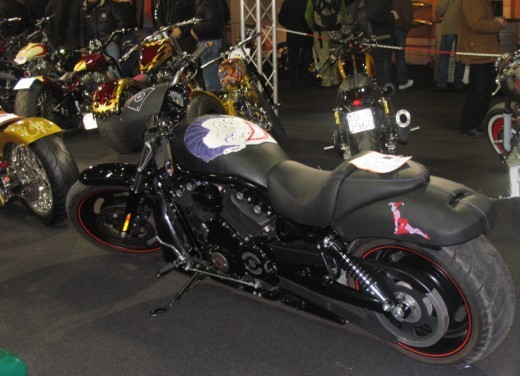 Motor Bike Expo – Custom - Foto 51 di 60