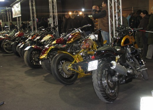 Motor Bike Expo – Custom - Foto 52 di 60