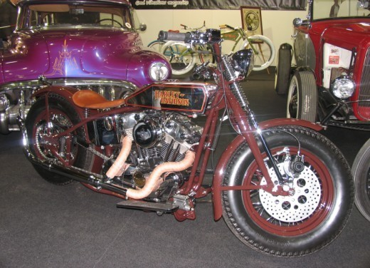 Motor Bike Expo – Custom - Foto 53 di 60